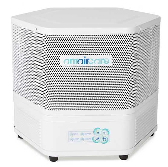 Amaircare 2500 Hepa Filter Best Air Purifier Simon