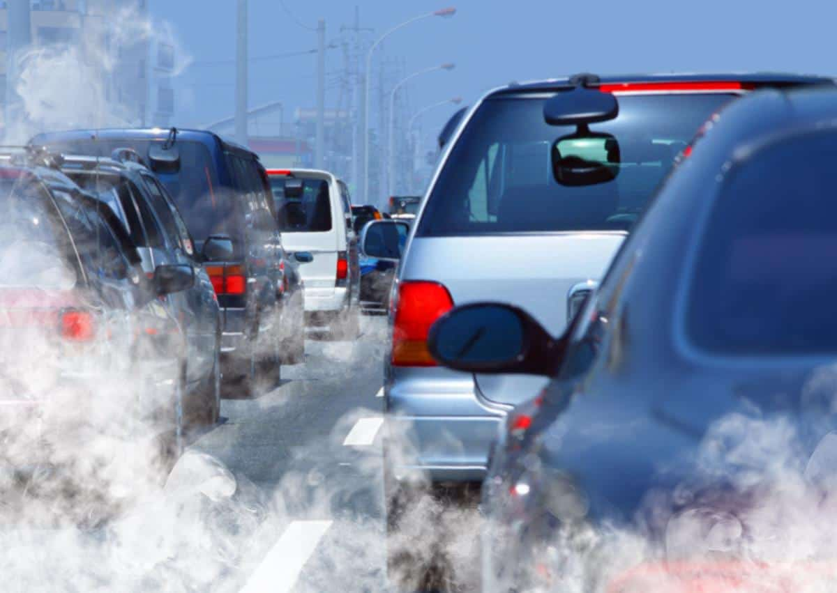 AIR POLLUTION – CAUSES AND EFFECTS AND HOW TO REDUCE IT
