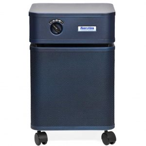 HealthMate Allergy Machine HM405 (HEGA Filter Inside) -Blue