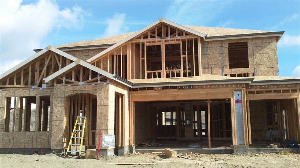 REASONS FOR HOME BUILDERS TO CONSIDER RADON REDUCTION FEATURES IN NEW HOMES