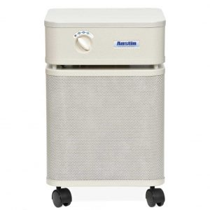 HealthMate Allergy Machine HM405 (HEGA Filter Inside)- Sandstone