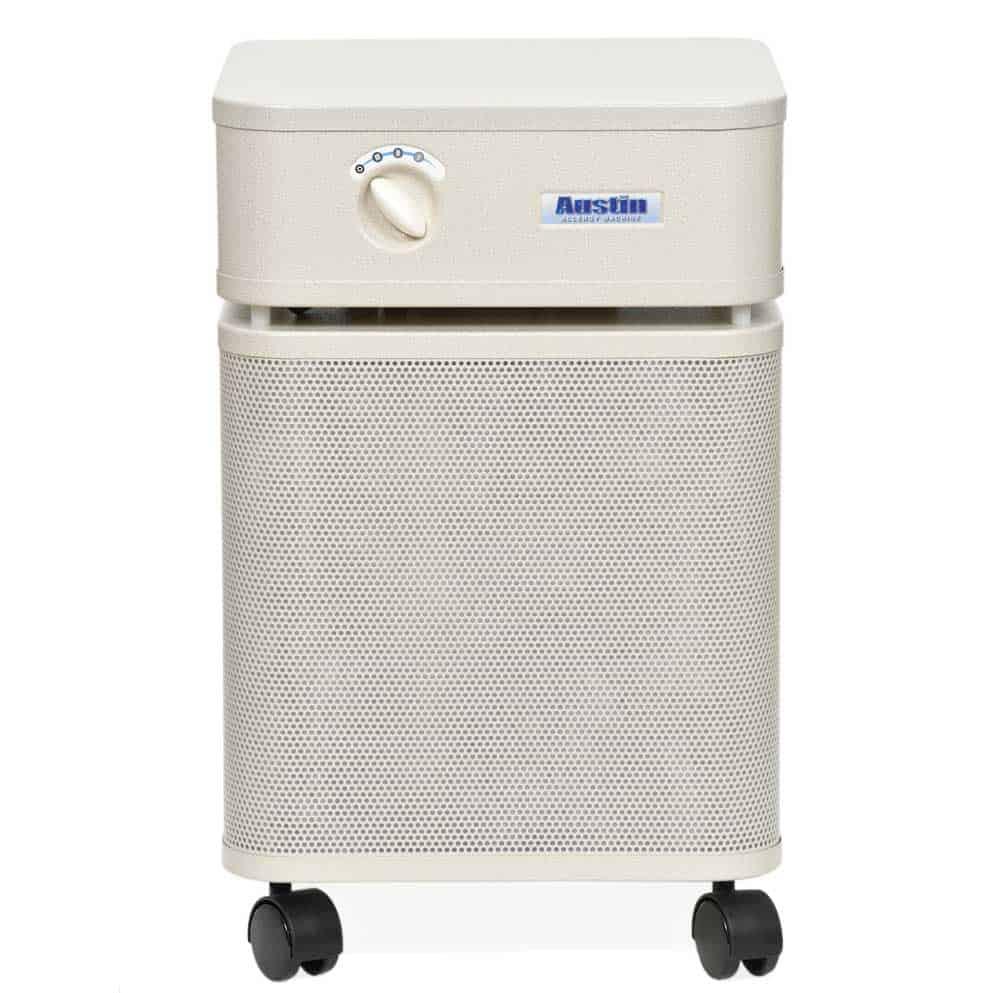 Sand-Unit-Allergy-Machine-405-front