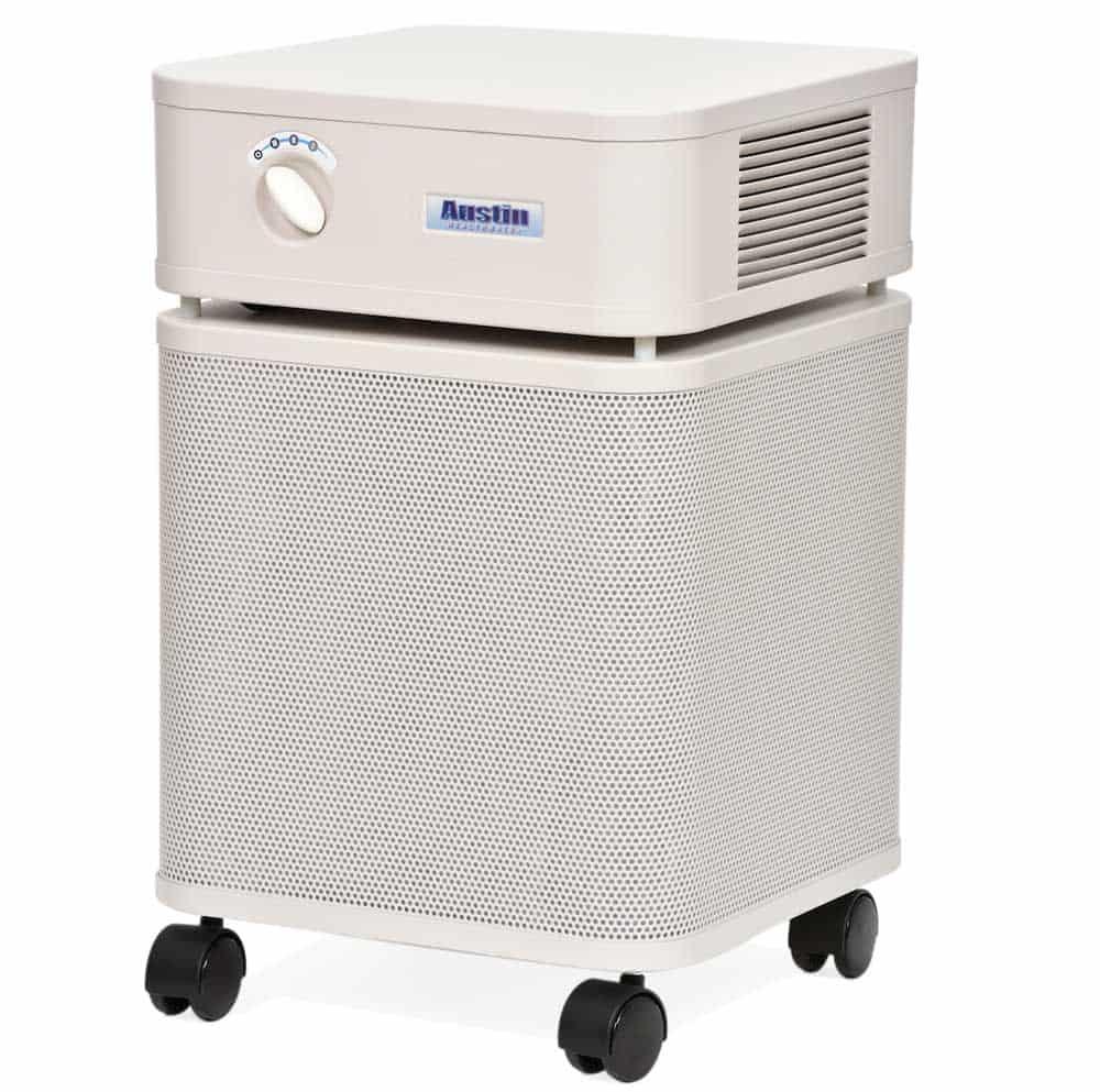 White-HealthMate-Plus-450-front