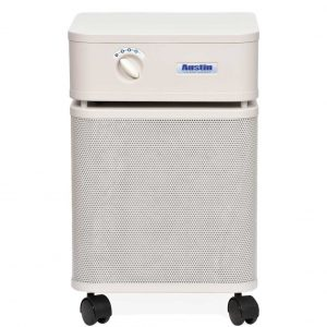 HealthMate Allergy Machine HM405 (HEGA Filter Inside)- White