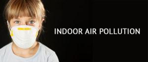 indoor air pollutants