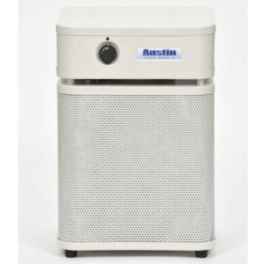 HealthMate Allergy Machine Jr. HM205 (HEGA Filter Inside)- Sandstone