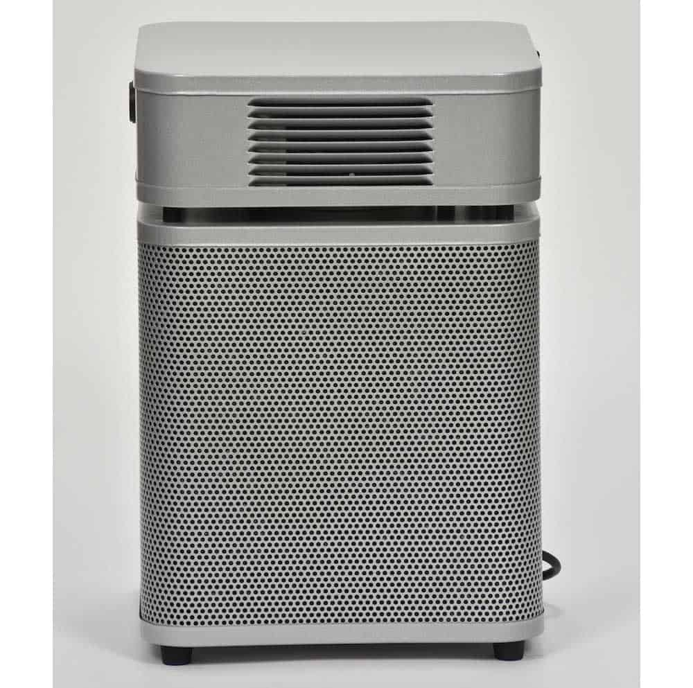 HealthMate Allergy Machine Jr. HM205 (HEGA Filter Inside)- Silver