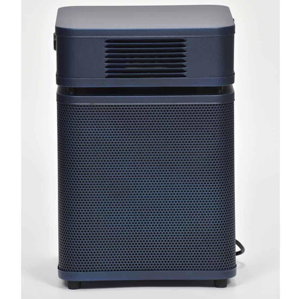 HealthMate Allergy Machine Jr. HM205 (HEGA Filter Inside)- Midnight Blue