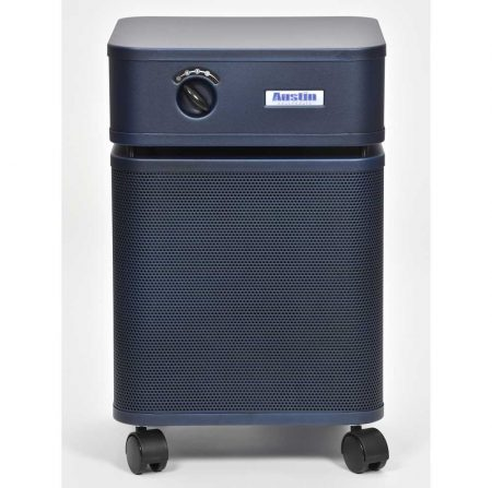 HealthMate HM400 Unit- Blue