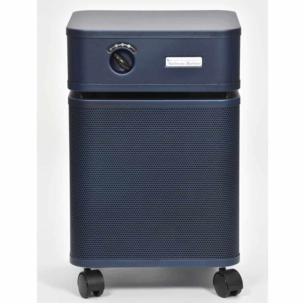 Hm402 Bedroom Machine Blue Air Purifier Simon Air