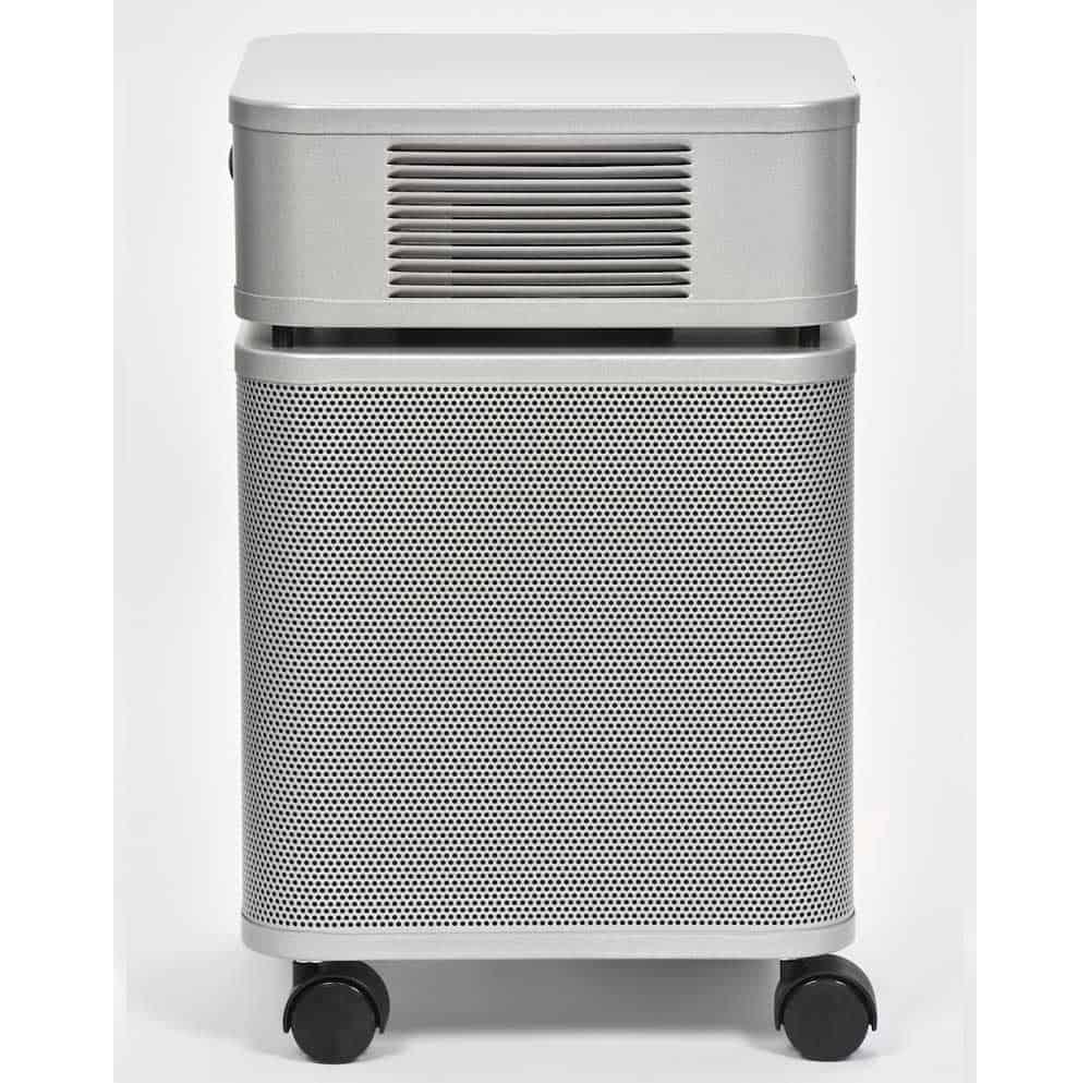 Healthmate bedroom machine hm402 silver air purifier - Austin air bedroom machine air purifier ...