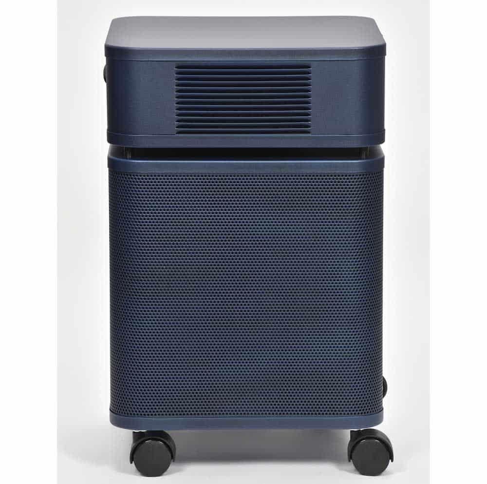 HealthMate HM400 Unit- Blue