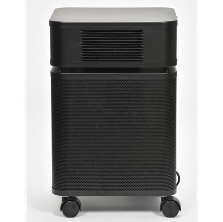 HM402 Bedroom Machine Black