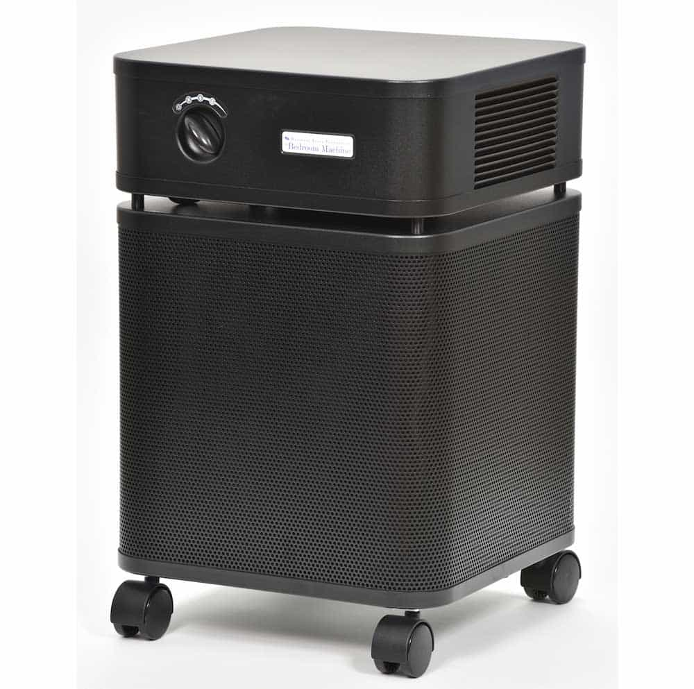 Hm402 Bedroom Machine Black Air Purifier Simon Air Quality