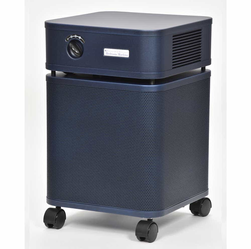 Hm402 Bedroom Machine Blue Air Purifier Simon Air Quality