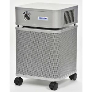 HM450 Silver