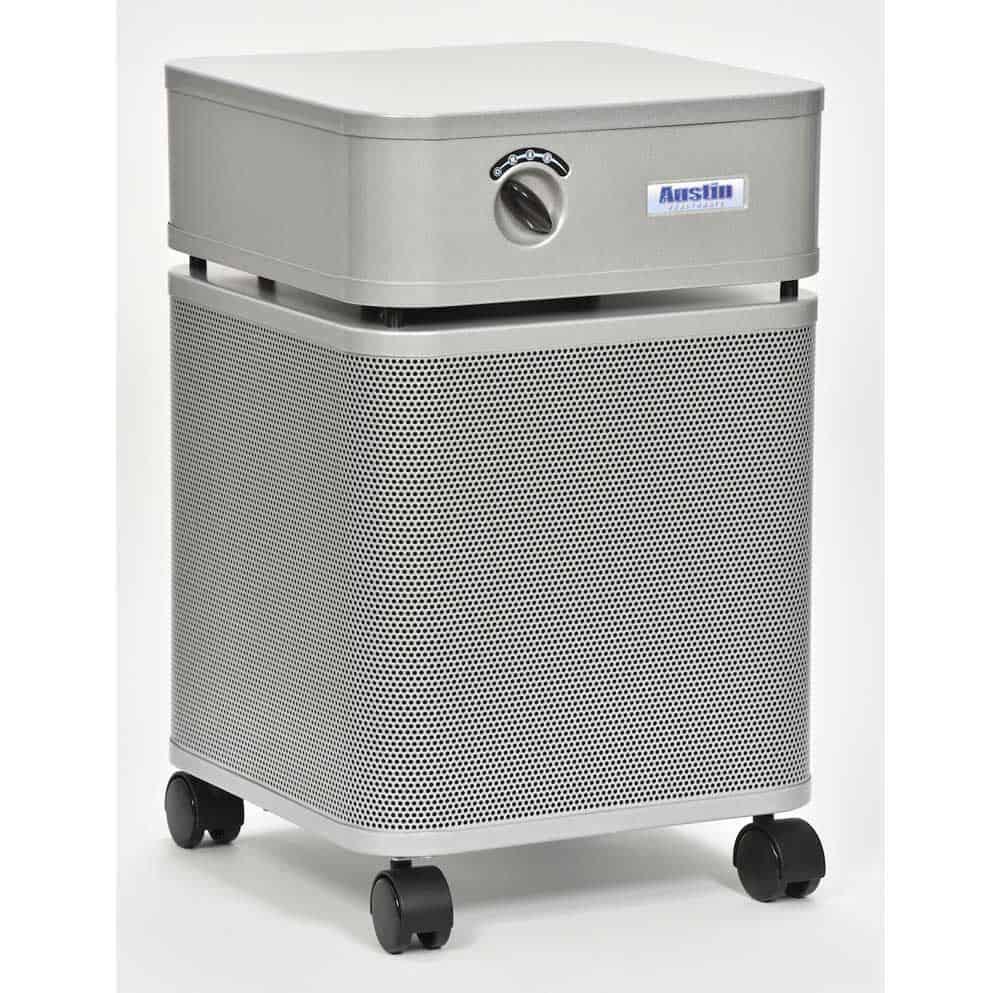 HealthMate HM400 Unit- Silver