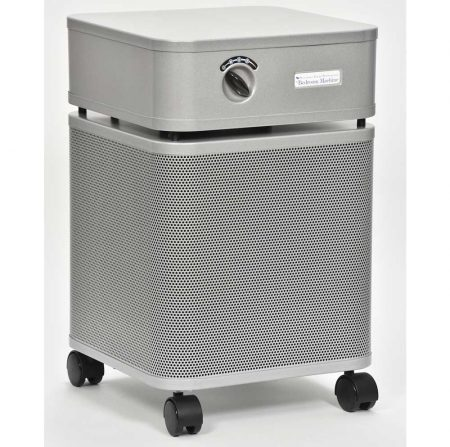 HealthMate Bedroom Machine HM402- Silver