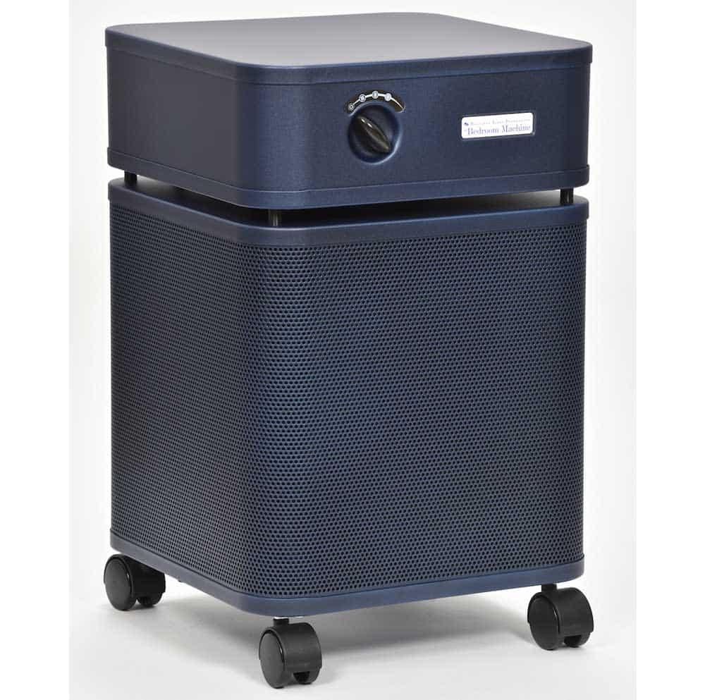 Hm402 Bedroom Machine Blue Air Purifier Simon Air