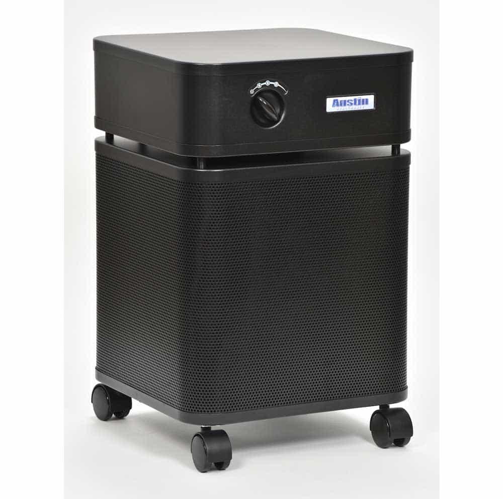 HealthMate HM400 Unit- Black