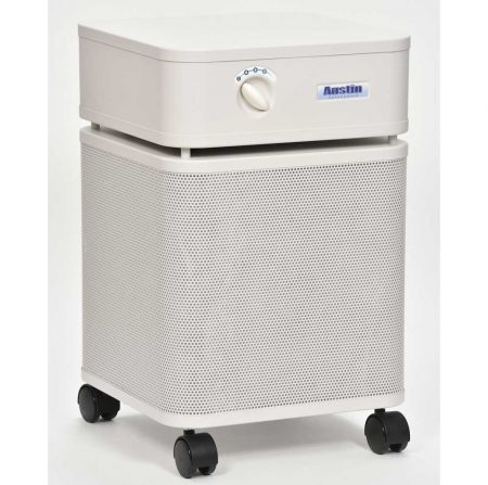 HealthMate HM400 Unit- White