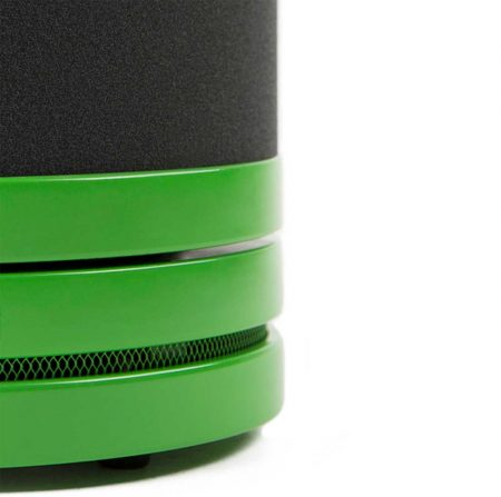 green-intake