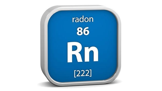 RADON AND LUNG CANCER – CAUSES AND PREVENTION