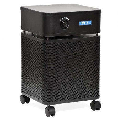 HealthMate PET Machine HM410- Black