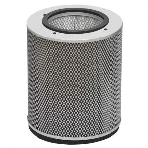 HM205 Replacement Filter- Black