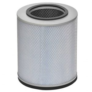 HM205 Replacement Filter- White
