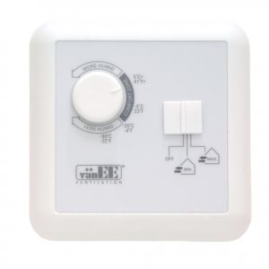 Main Wall Controls (40250)