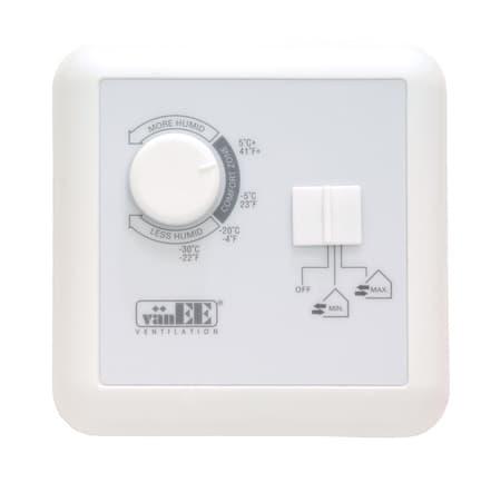 Main Wall Controls (40250)