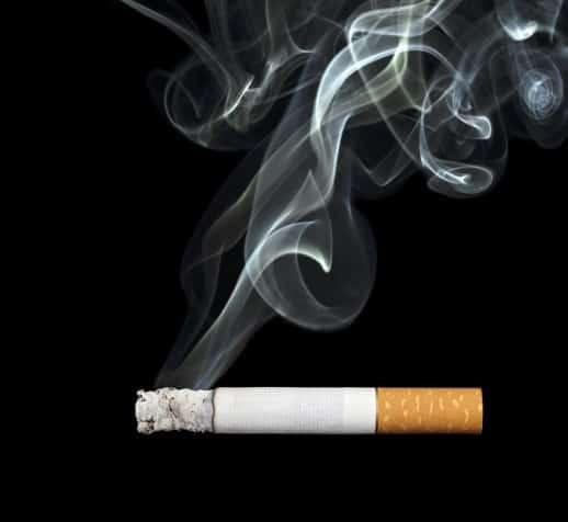 Second Hand Cigarette Smoke