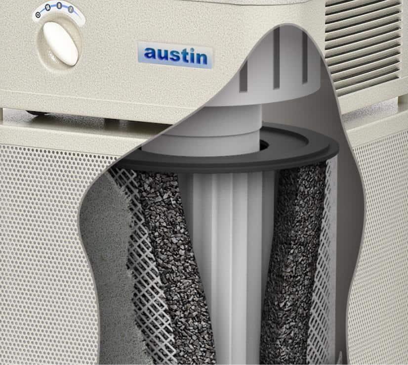 Austin-Air-CutAway